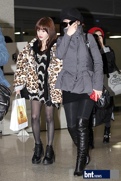 t-ara airport pictures (4)