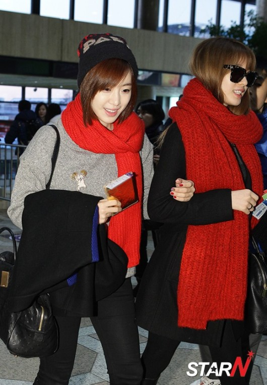 t-ara airport pictures to japan december 24 2012 (11)