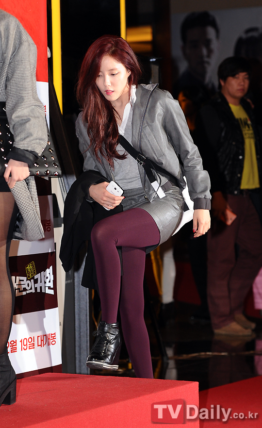 t-ara at marrying the mafia 5 vip premiere pictures (12)