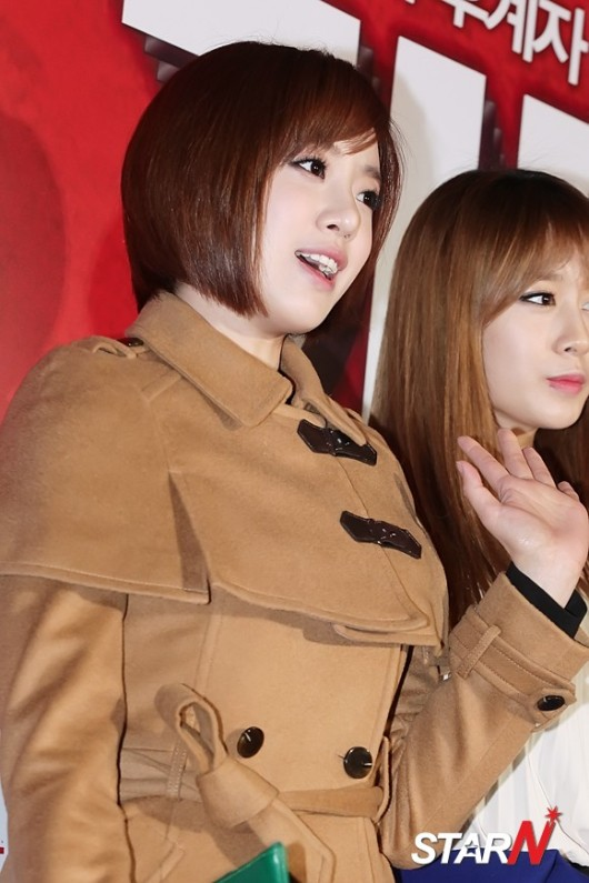 t-ara at marrying the mafia 5 vip premiere pictures (14)