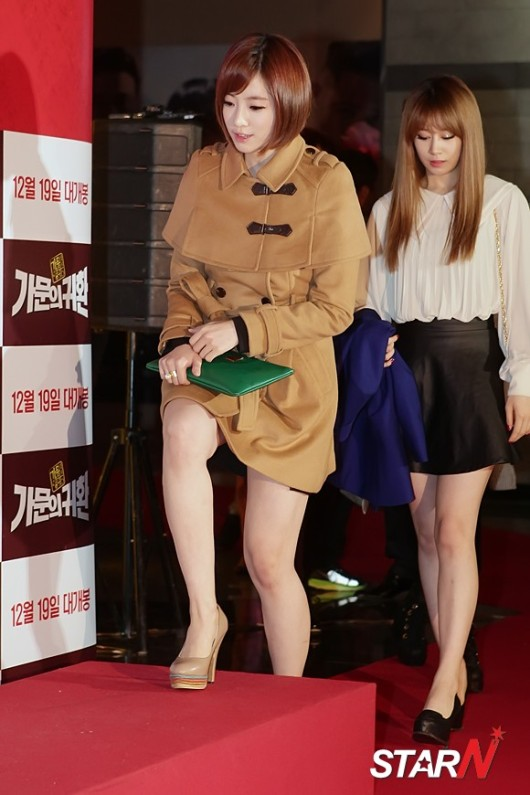t-ara at marrying the mafia 5 vip premiere pictures (16)