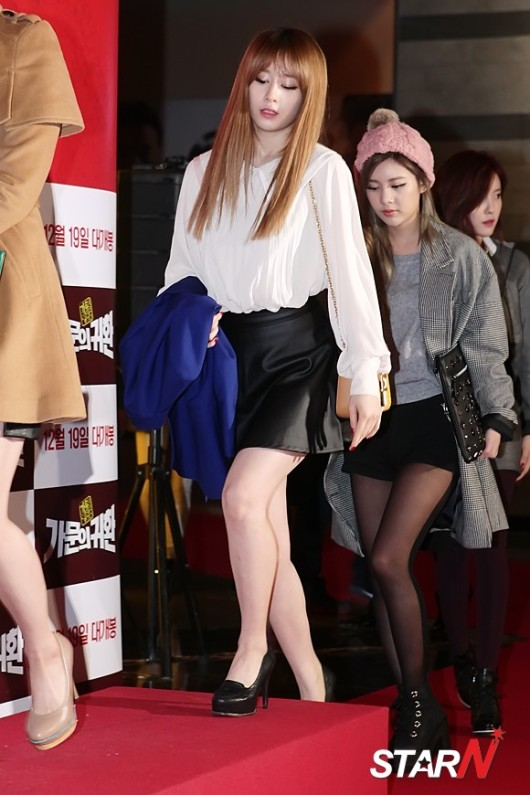 t-ara at marrying the mafia 5 vip premiere pictures (17)