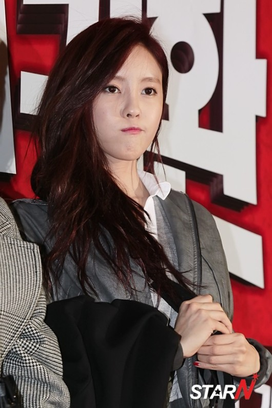 t-ara at marrying the mafia 5 vip premiere pictures (19)