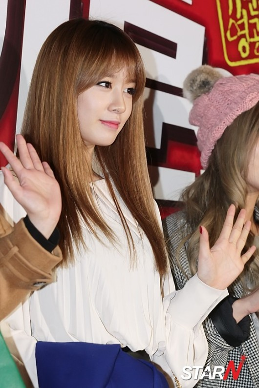 t-ara at marrying the mafia 5 vip premiere pictures (21)