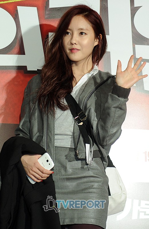 t-ara at marrying the mafia 5 vip premiere pictures (3)