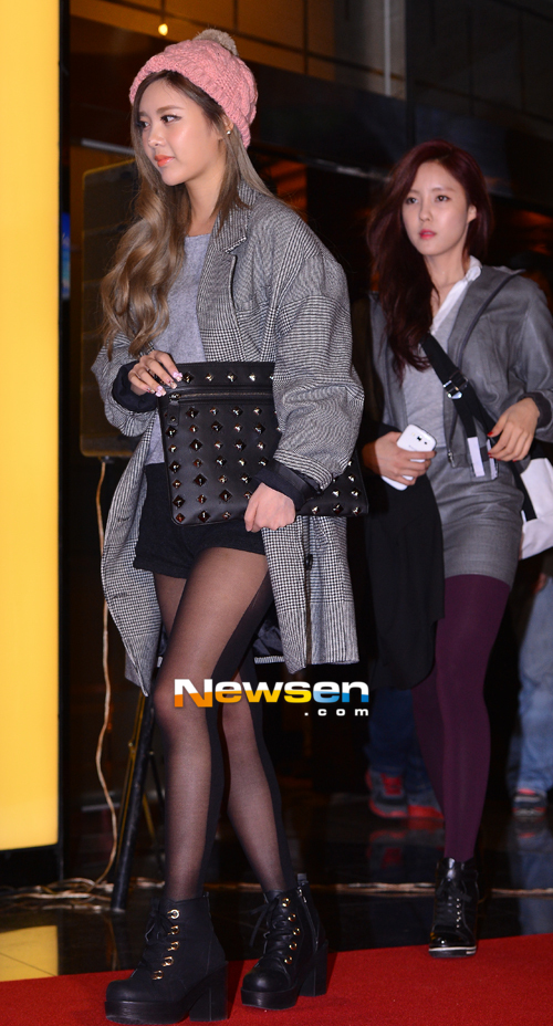 t-ara at marrying the mafia 5 vip premiere pictures (31)