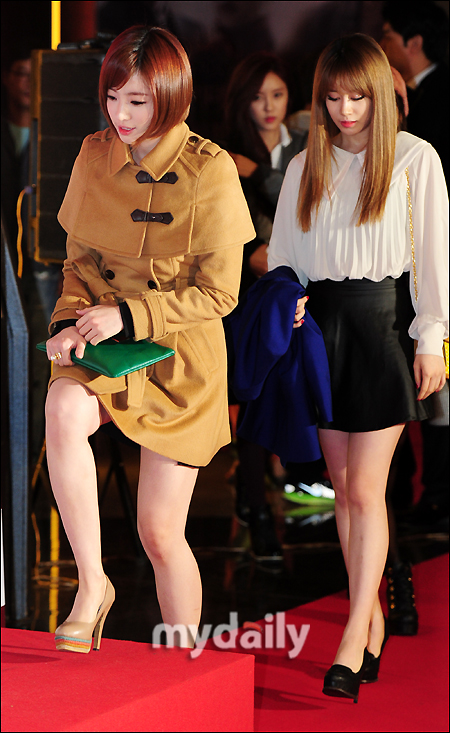t-ara at marrying the mafia 5 vip premiere pictures (40)