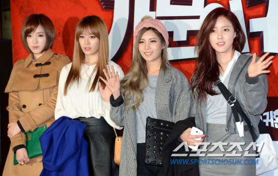 t-ara at marrying the mafia 5 vip premiere pictures (43)