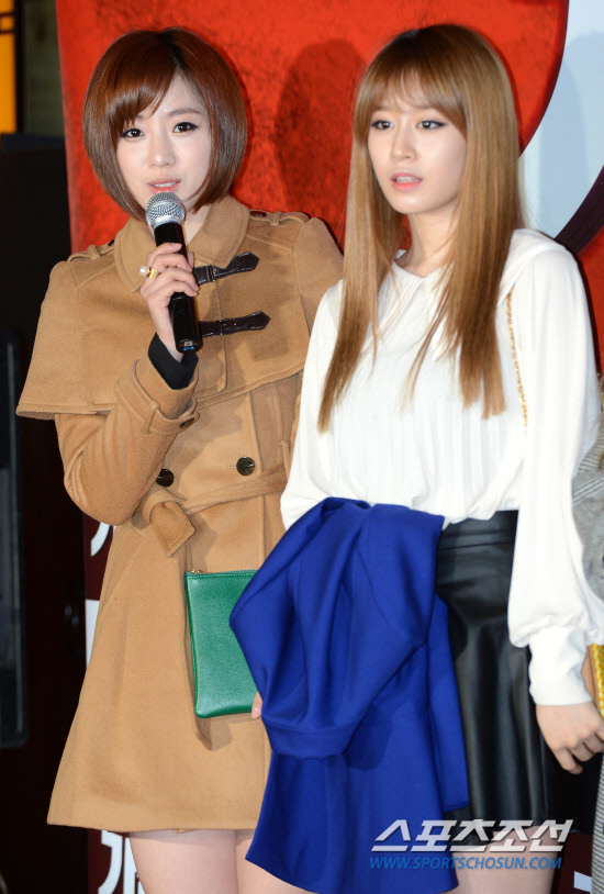t-ara at marrying the mafia 5 vip premiere pictures (44)