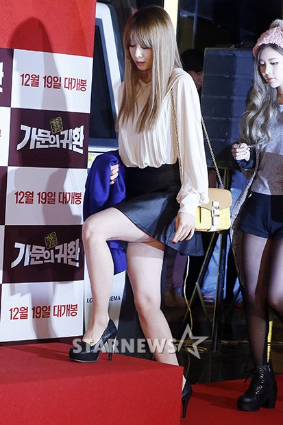 t-ara at marrying the mafia 5 vip premiere pictures (48)