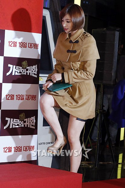 t-ara at marrying the mafia 5 vip premiere pictures (49)