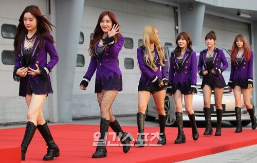 t-ara 27th golden disk awards (1)