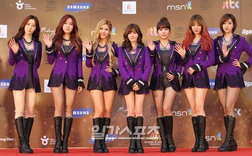 t-ara 27th golden disk awards (2)