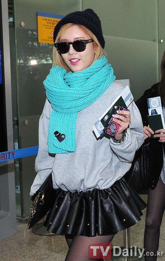 t-ara airport pictures (1)