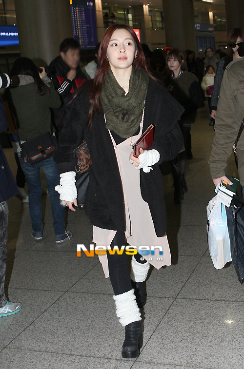 t-ara arrival in Korea pictures (10)