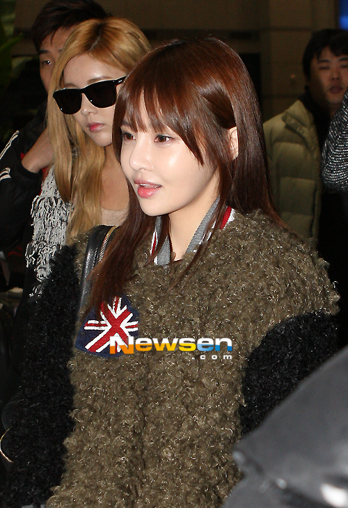 t-ara arrival in Korea pictures (14)