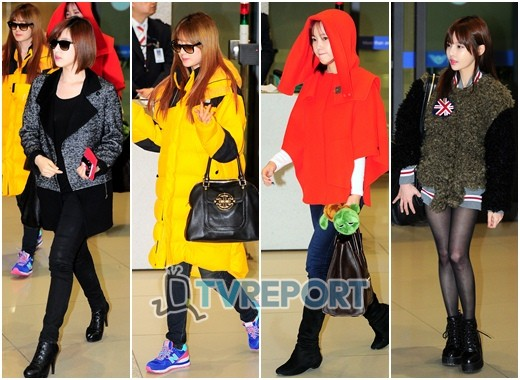 t-ara arrival in Korea pictures (18)