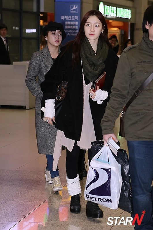 t-ara arrival in Korea pictures (19)