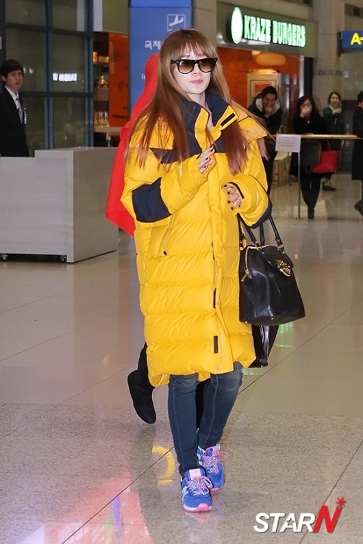 t-ara arrival in Korea pictures (23)