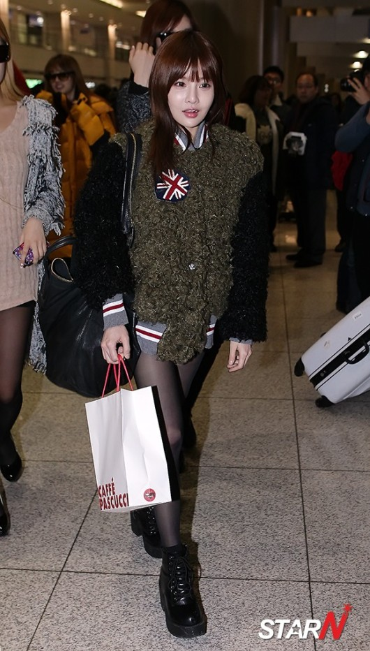 t-ara arrival in Korea pictures (27)