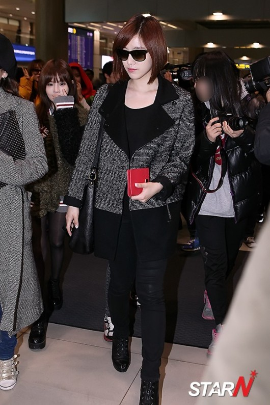 t-ara arrival in Korea pictures (29)