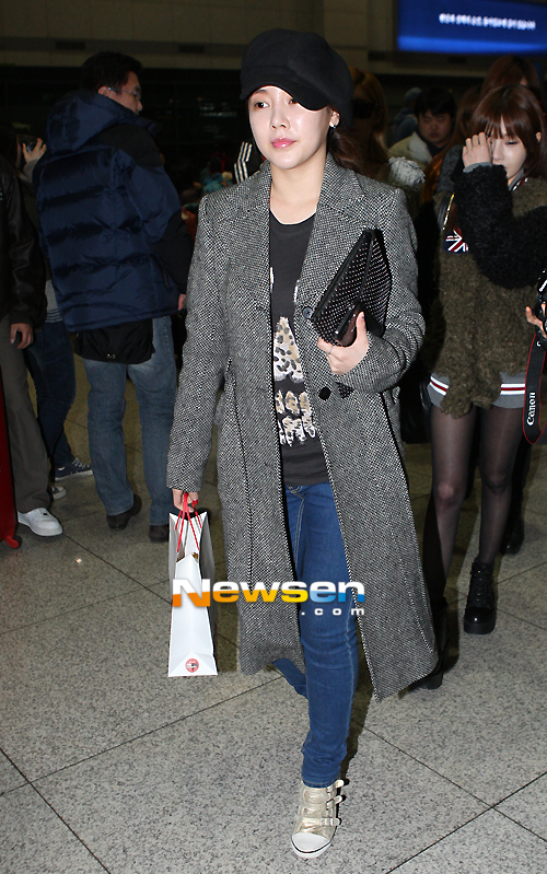 t-ara arrival in Korea pictures (3)