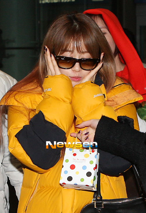 t-ara arrival in Korea pictures (6)