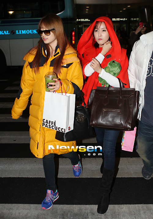 t-ara arrival in Korea pictures (8)