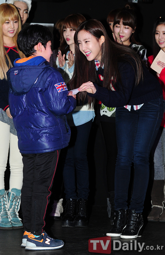 snsd gibalhan chicken event pictures (1)