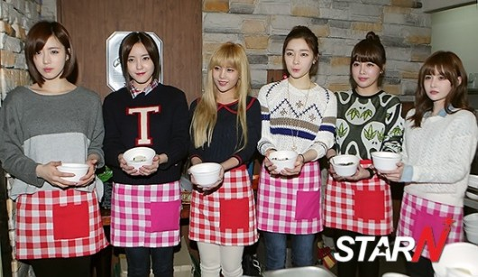 snsd gibalhan chicken event pictures (13)