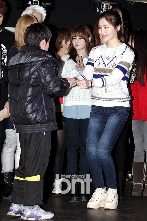 snsd gibalhan chicken event pictures (15)