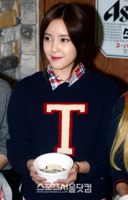 snsd gibalhan chicken event pictures (17)