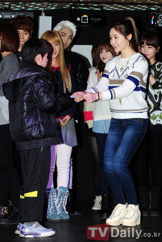 snsd gibalhan chicken event pictures (18)