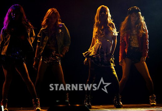 t-ara 2nd gaon chart awards (2)