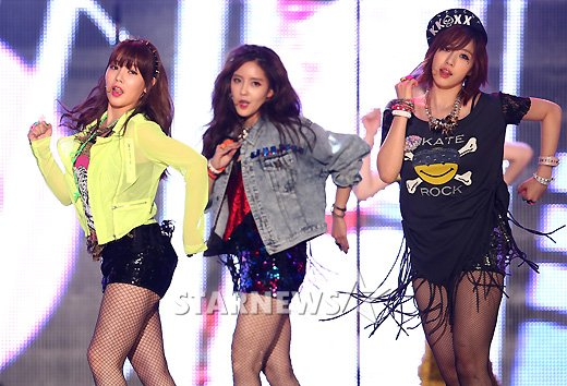 t-ara 2nd gaon chart awards (3)