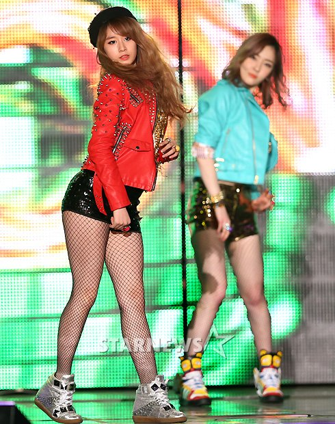 t-ara 2nd gaon chart awards (5)