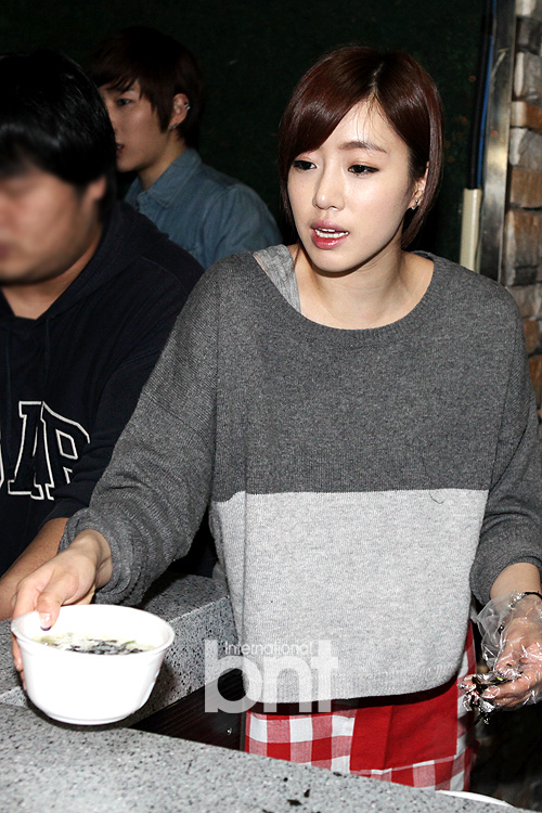 t-ara rice cake soup event pictures (2)