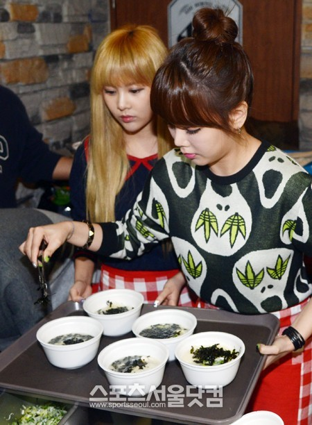 t-ara rice cake soup event pictures (5)