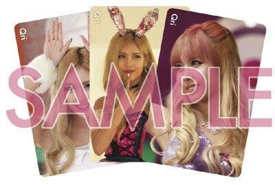 t-ara bunny style photo cards (2)