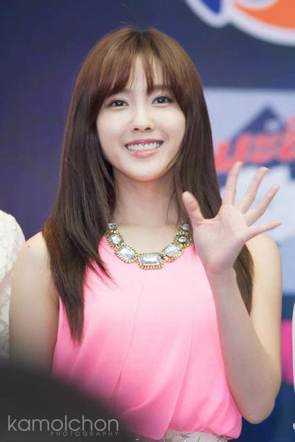 t-ara korean music wave bangkok presscon (1)