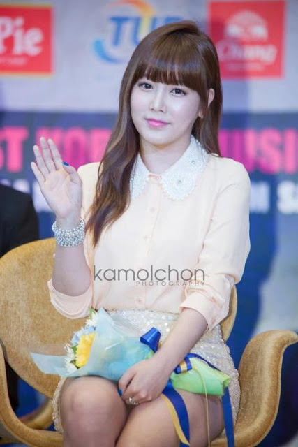 t-ara korean music wave bangkok presscon (16)