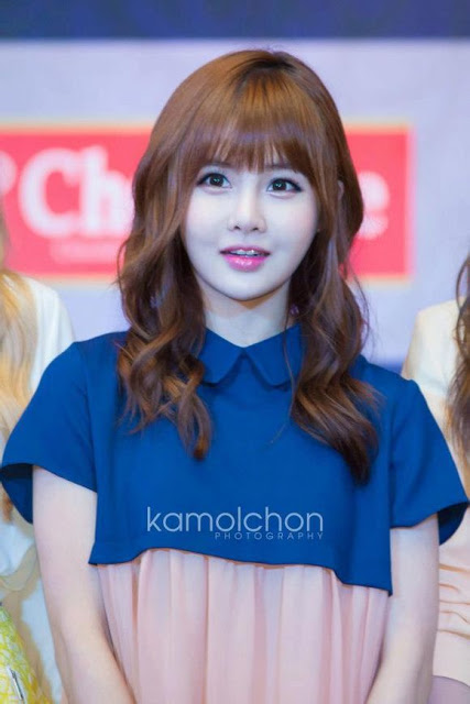 t-ara korean music wave bangkok presscon (6)