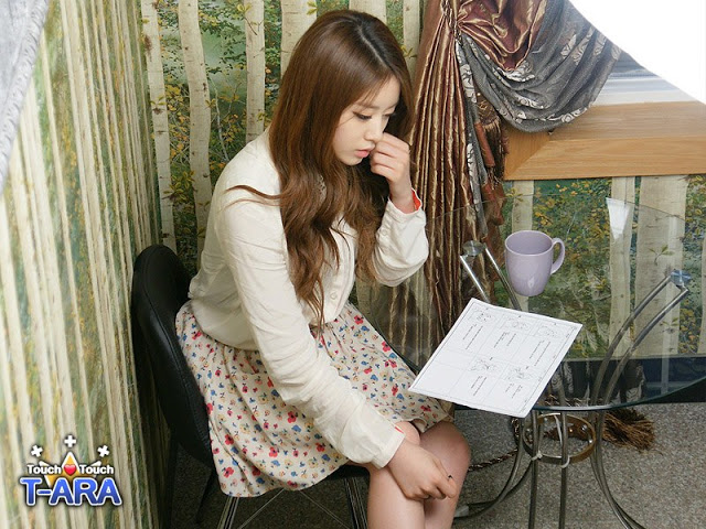 t-ara touch touch t-ara pictures (2)