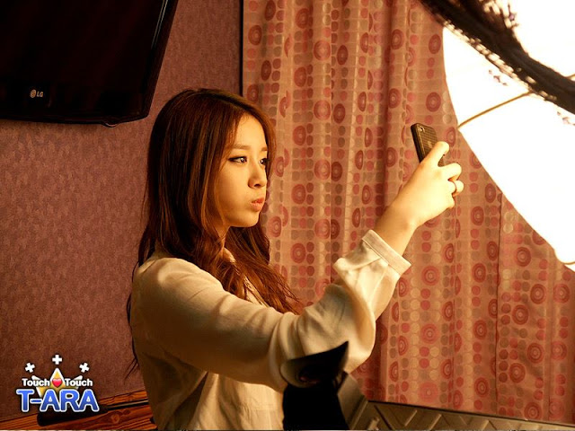 t-ara touch touch t-ara pictures (3)