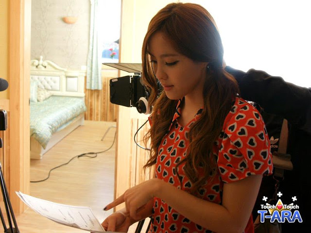 t-ara touch touch t-ara pictures (4)