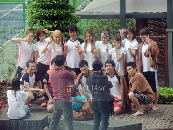 t-ara vietnam lets go dream team (17)