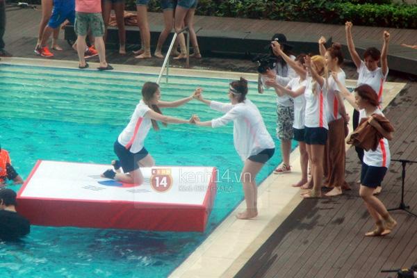 t-ara vietnam lets go dream team (5)