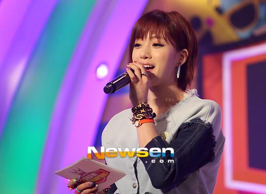 t-ara eunjung show champion (1)