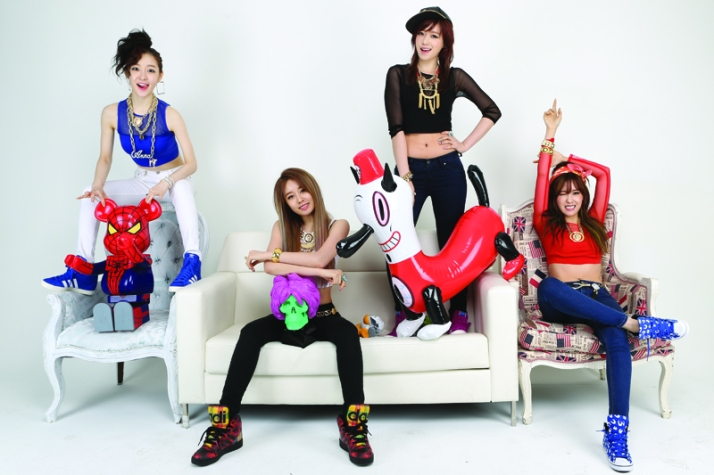 t-ara n4 concept pictures (18)
