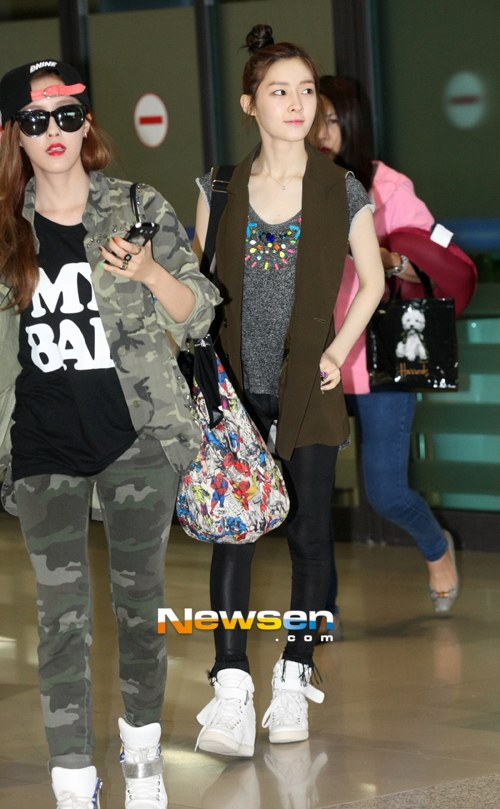 t-ara back in south korea (6)